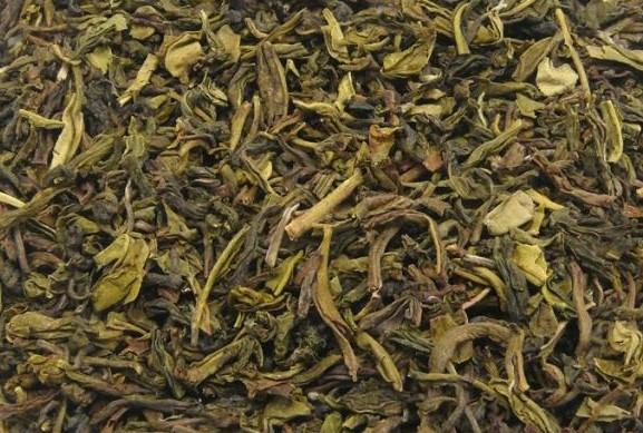 Darjeeling Green Tea ARYA (100g)