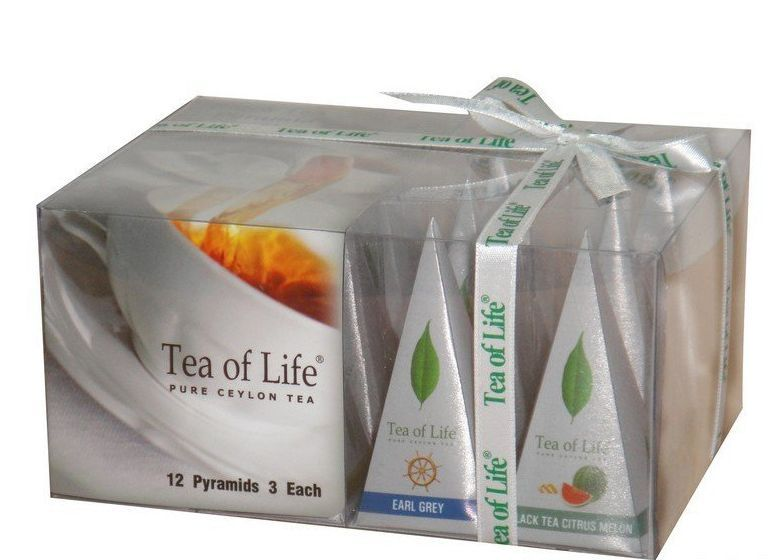 Black Tea Collection (24g)