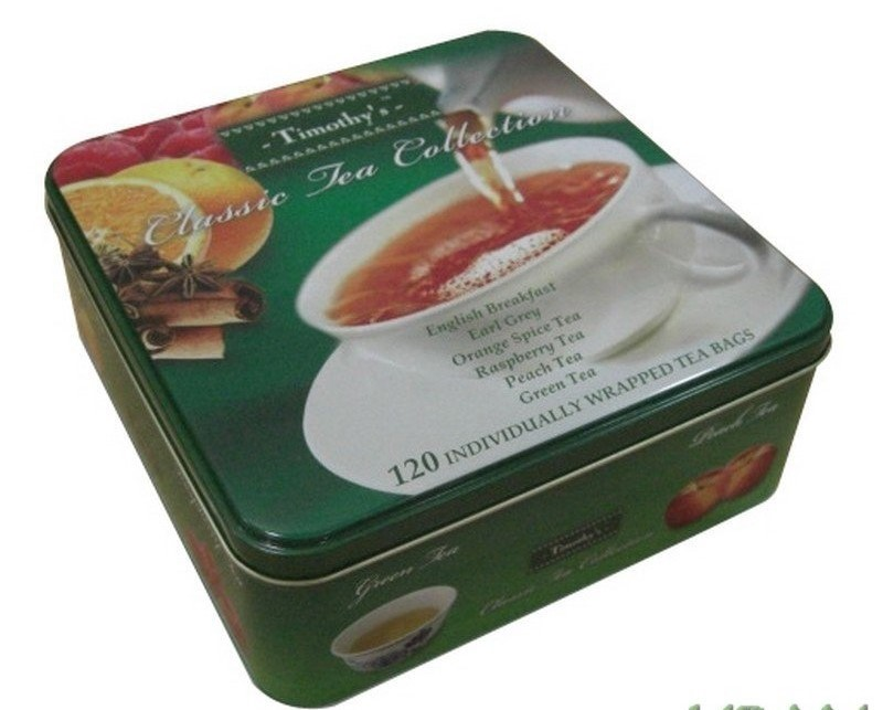 Classic Tea Collection (180g)