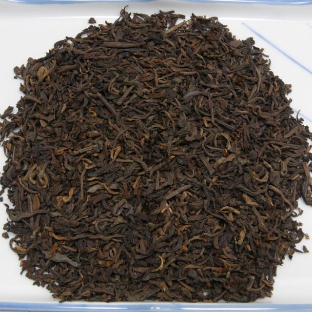 PUERH small leaf (50g)