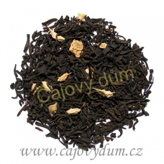 Ginger tea (50g)